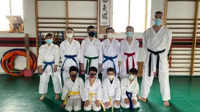 Preselección Provincial de Karate 0 (0)