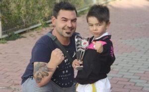 El Master 10 logra diez medallas en el Campeonato de Castilla y León de Karate
