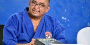 Mata a Torneo Internacional de Estilos Karate en España