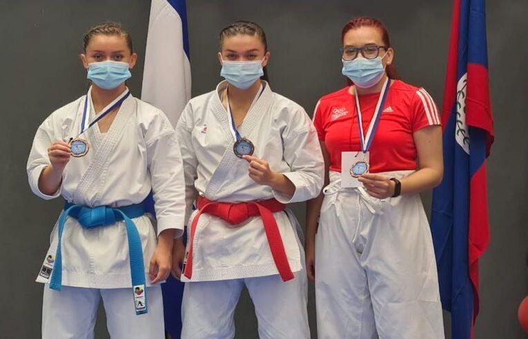 Delegación tica consigue lluvia de medallas en Campeonato Centroamericano de Karate 0 (0)