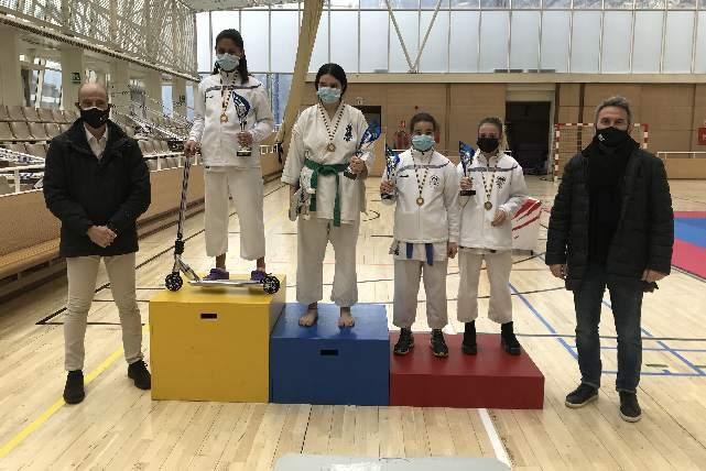 El Karate de Competición está de vuelta 0 (0)