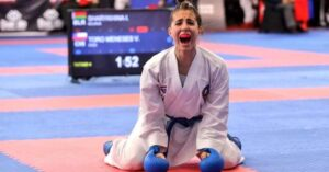 Valentina Toro y el clasificatorio a los Juegos Olímpicos: Va a ser durísimo pero voy con todas las expectativas