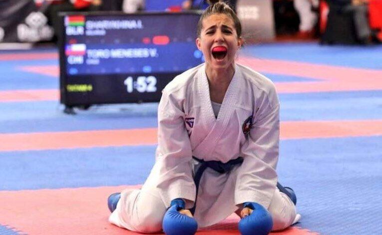 Valentina Toro y el clasificatorio a los Juegos Olímpicos: Va a ser durísimo pero voy con todas las expectativas 1 (1)