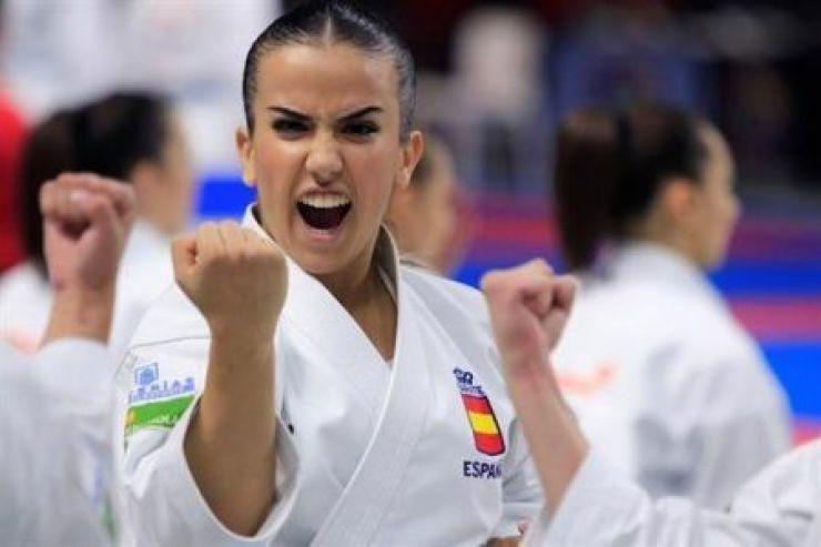 "Raquel Roy: ""En individual, tuve mala suerte al salir la primera"" 0 (0)"