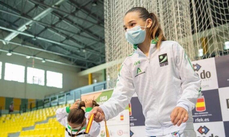 Olympic Karate arrasa en el Campeonato de España Infantil 0 (0)
