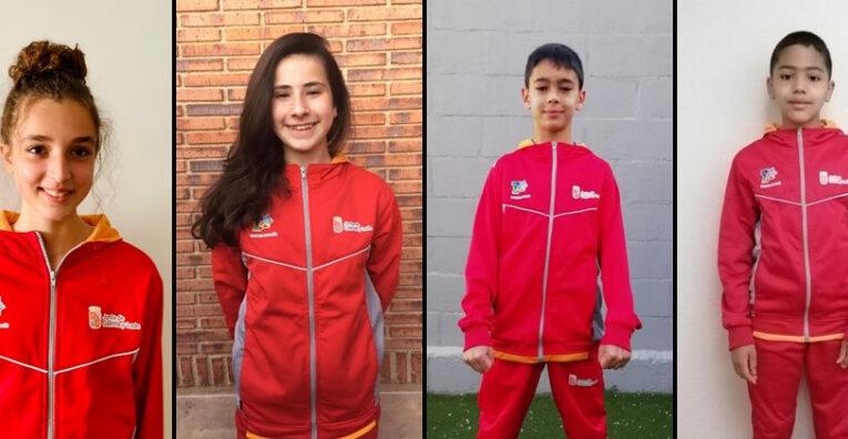 Cuatro vallisoletanos participarán en el Campeonato de España Infantil de Karate 0 (0)