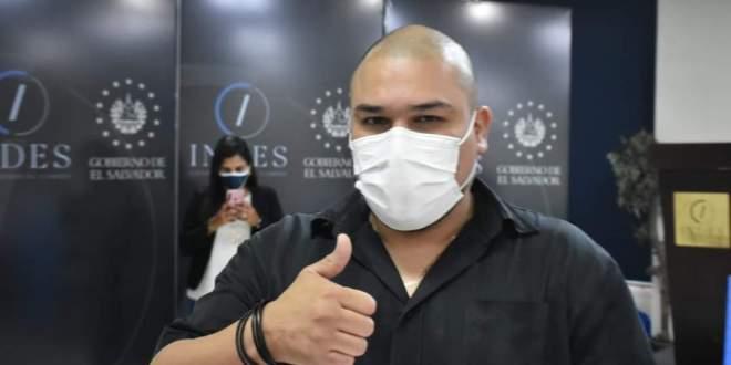 William Serrano, director técnico de la CCONDEKA 0 (0)