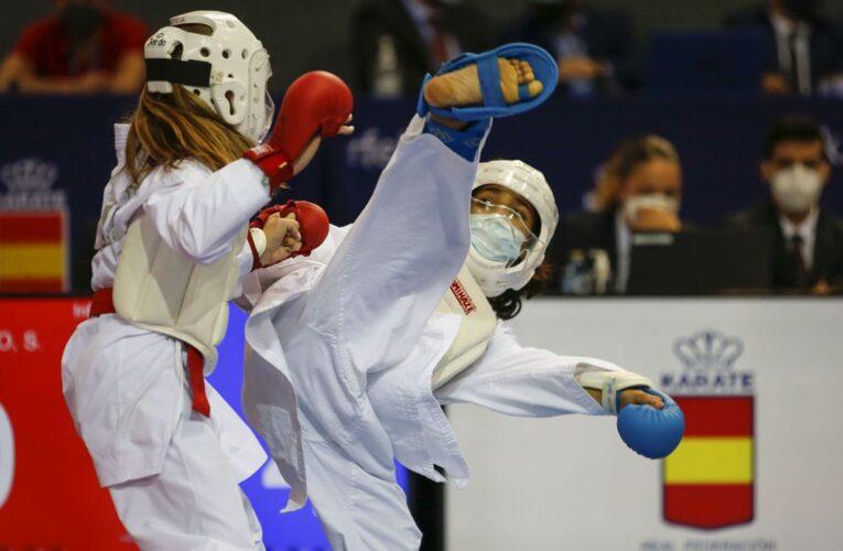 Madrid se impone en el medallero del campeonato de España infantil de karate 0 (0)
