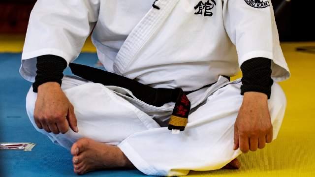 Karate rescata a mujeres hazaras de la violencia en Pakistán