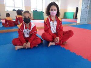 Dos barcenses competirán en el Campeonato de España Infantil
