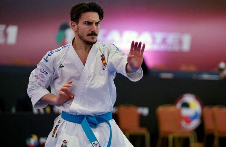 Damián Quintero: la ilusión por los Juegos Olímpicos 0 (0)
