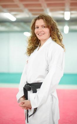 Cristina Ferrer se queda sin medalla en el Europeo 1 (1)
