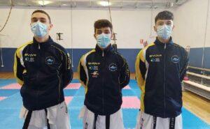 El Club Suhari participará en el Campeonato Insular de Tenerife
