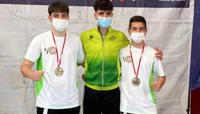 Un fin de semana lleno de éxitos para el Club Iván Leal 0 (0)
