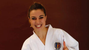 Cinco karatecas andorranas se probarán en España