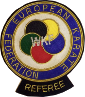 Continental Karate Referees