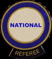 National Karate Referees
