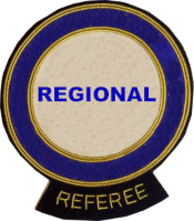 Regional Karate Referees