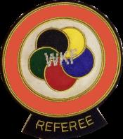WKF Karate Referees