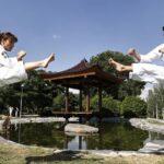 El gran salto del karate: estreno olímpico con dos españoles como números 1