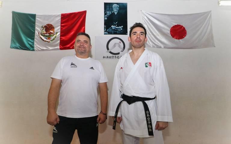 Michoacán, presente en Campeonato Iberoamericano de Karate