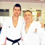 Ángel Arenas, ex seleccionador nacional de karate, visitará este fin de semana Ceuta