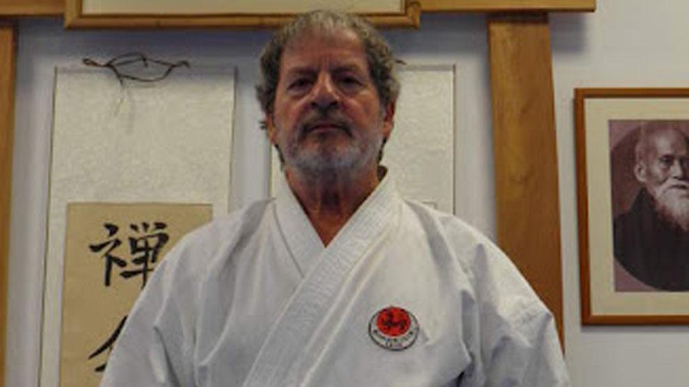 Fernando Fdez: «En León fuimos los pioneros en Karate en España sin ninguna duda»