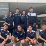 Gran actuación del Grupo Hirahi en los Campeonatos de Canarias
