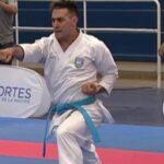 Carrizo, 6º en Panamericano