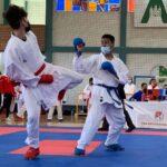León suma 24 medallas en el Campeonato Autonómico